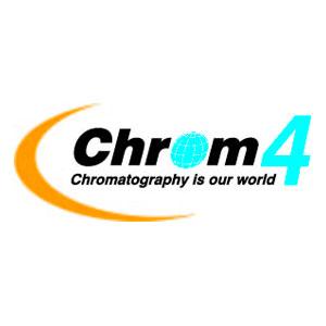 Kromatografikolonner og -tilbehør fra Chrom4