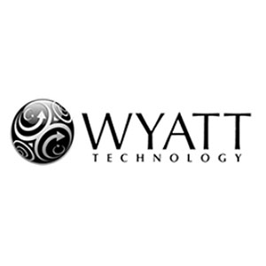 Columns, accessories and software from Wyatt